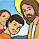 icon for Children's Bible – Stories, comic books & movies for your kids & teenagers