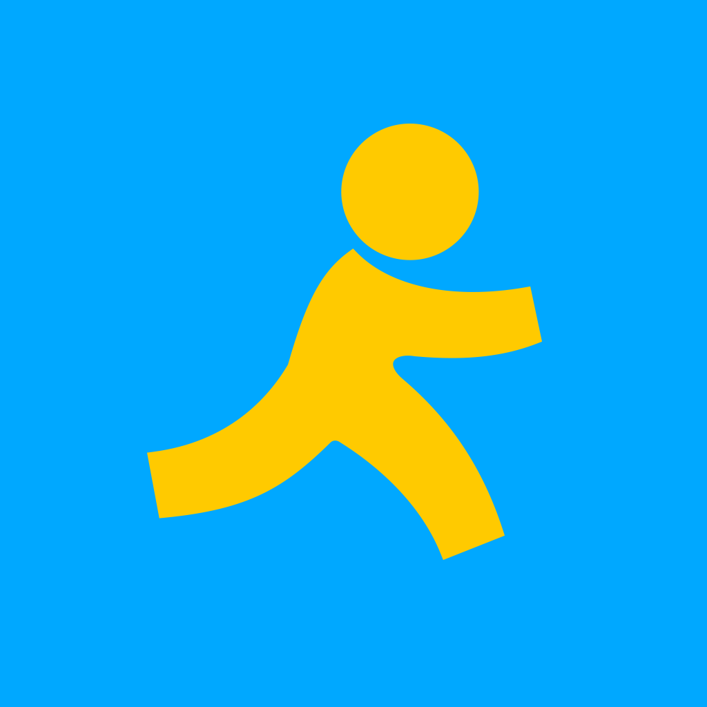 Buy AIM: Free SMS, Chat, Group Chat, Voice Messages on the App Store