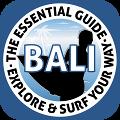 Surf App - Bali Pro
